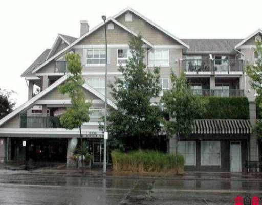 "Main Photo: 102 6336 197TH ST in Langley: Willoughby Heights Condo for sale in ""Rockport"" : MLS®# F2519015"