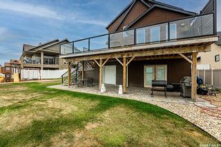 Photo 43: 420 Nicklaus Drive in Warman: Residential for sale : MLS®# SK863675