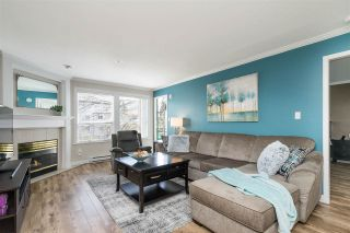 "Photo 15: 302 1575 BEST Street: White Rock Condo for sale in ""The Embassy"" (South Surrey White Rock)  : MLS®# R2560009"