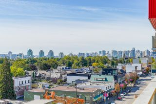 """Photo 19: 1005 933 E HASTINGS Street in Vancouver: Strathcona Condo for sale in """"Strathcona Village"""" (Vancouver East)  : MLS®# R2619014"""