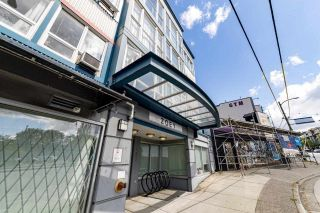 """Photo 23: PH7 3423 E HASTINGS Street in Vancouver: Hastings Sunrise Condo for sale in """"Zoey"""" (Vancouver East)  : MLS®# R2576156"""