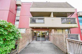 Photo 6: 205 1040 FOURTH AVENUE in New Westminster: Uptown NW Condo for sale : MLS®# R2510329