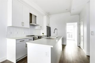 Photo 4: 5031 CHAMBERS STREET in Vancouver: Collingwood VE Townhouse for sale (Vancouver East)  : MLS®# R2520687