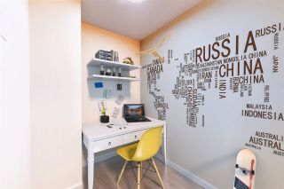 """Photo 4: 315 1503 W 65TH Avenue in Vancouver: S.W. Marine Condo for sale in """"SOHO"""" (Vancouver West)  : MLS®# R2565615"""