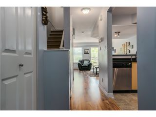 Photo 9: 45 123 Seventh Street in New Westminster: Uptown NW Townhouse for sale : MLS®# V1124444