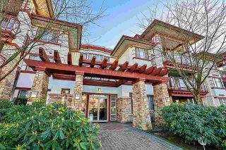"Main Photo: 209 16483 64TH Avenue in Surrey: Cloverdale BC Condo for sale in ""ST. ANDREWS"" (Cloverdale)  : MLS®# R2434996"