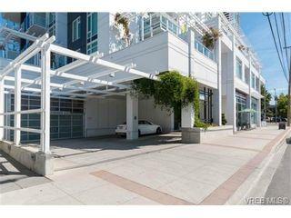 Photo 20: 802 1090 Johnson St in VICTORIA: Vi Downtown Condo for sale (Victoria)  : MLS®# 740685