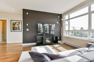 """Photo 12: 418 85 EIGHTH Avenue in New Westminster: GlenBrooke North Condo for sale in """"Eight West"""" : MLS®# R2562144"""