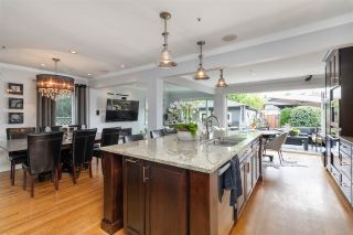 Photo 7: 2590 W KING EDWARD AVENUE in Vancouver: Quilchena House for sale (Vancouver West)  : MLS®# R2511754