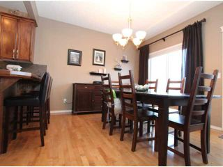 Photo 5: 4 Dallaire Drive: Carstairs Residential Detached Single Family for sale : MLS®# C3603505