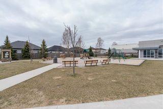 Photo 37: 23 Burning Glass Road in Winnipeg: Sage Creek Residential for sale (2K)  : MLS®# 202110694