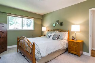 Photo 14: 2390 KILMARNOCK CRESCENT in North Vancouver: Westlynn Terrace House for sale : MLS®# R2188636