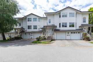 """Photo 1: 2 5904 VEDDER Road in Chilliwack: Vedder S Watson-Promontory Townhouse for sale in """"Parkview Place"""" (Sardis)  : MLS®# R2576178"""