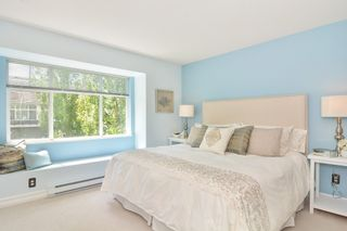 "Photo 17: 34 15233 34 Avenue in Surrey: Morgan Creek Townhouse for sale in ""SUNDANCE"" (South Surrey White Rock)  : MLS®# R2186571"