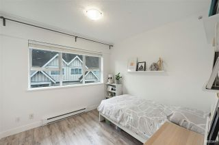 Photo 17: 37 730 FARROW STREET in Coquitlam: Coquitlam West Townhouse for sale : MLS®# R2528929