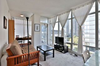 Photo 9: 907 15 Brunel Court in Toronto: Waterfront Communities C1 Condo for sale (Toronto C01)  : MLS®# C3320730