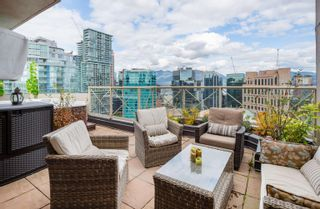 Photo 28: 3104 867 HAMILTON Street in Vancouver: Downtown VW Condo for sale (Vancouver West)  : MLS®# R2625278