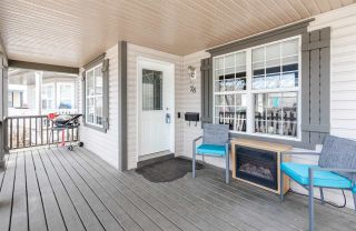 Photo 5: 76 SUMMERFIELD Wynd: Sherwood Park House for sale : MLS®# E4239845