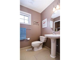 Photo 12: 313 INGLEWOOD Grove SE in CALGARY: Inglewood Townhouse for sale (Calgary)  : MLS®# C3504585