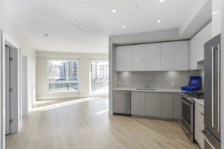 """Photo 6: 403 3588 SAWMILL Crescent in Vancouver: South Marine Condo for sale in """"Avalon 1"""" (Vancouver East)  : MLS®# R2447025"""