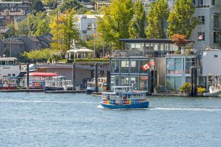 """Photo 27: 708 1495 RICHARDS Street in Vancouver: Yaletown Condo for sale in """"AZURA II"""" (Vancouver West)  : MLS®# R2606162"""