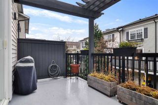 Photo 16: 29 18983 72A Avenue in Surrey: Clayton Townhouse for sale (Cloverdale)  : MLS®# R2535425