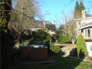 Photo 2: 2533 JASMINE Court in Coquitlam: Summitt View House for sale : MLS®# V870700
