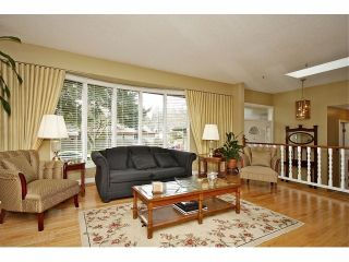 """Photo 2: 1698 133A Street in Surrey: Crescent Bch Ocean Pk. House for sale in """"AMBLE GREENE"""" (South Surrey White Rock)  : MLS®# F1309309"""