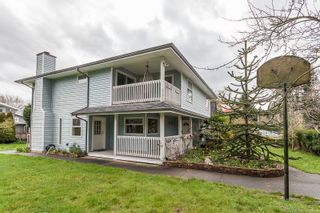 "Photo 1: 12247 SULLIVAN Street in Surrey: Crescent Bch Ocean Pk. House for sale in ""CRESCENT BEACH"" (South Surrey White Rock)  : MLS®# R2088587"