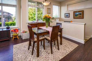 """Photo 8: 5 22865 TELOSKY Avenue in Maple Ridge: East Central Townhouse for sale in """"WINDSONG"""" : MLS®# R2508996"""