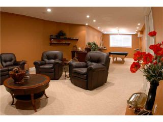 Photo 15: 4 EVERGREEN Square SW in CALGARY: Shawnee Slps Evergreen Est Residential Detached Single Family for sale (Calgary)  : MLS®# C3461623