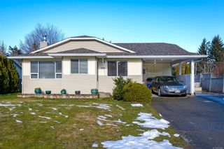 Photo 23: 100 Carmanah Dr in : CV Courtenay East House for sale (Comox Valley)  : MLS®# 866994