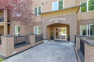 Photo 30: 102 518 33 Street NW in Calgary: Parkdale Apartment for sale : MLS®# A1091998