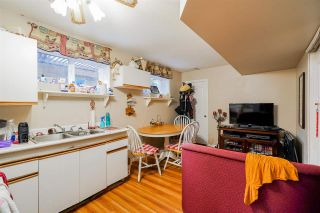 """Photo 32: 523 AMESS Street in New Westminster: The Heights NW House for sale in """"The Heights"""" : MLS®# R2573320"""