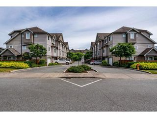 Photo 1: 17 9140 HAZEL Street in Chilliwack: Chilliwack E Young-Yale Townhouse for sale : MLS®# R2590211
