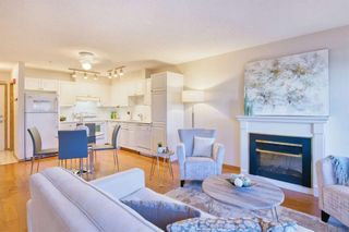 Photo 8: 210 11 Somervale View SW in Calgary: Somerset Apartment for sale : MLS®# A1153441