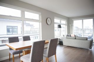 Photo 1: 409 9388 ODLIN Road in Richmond: West Cambie Condo for sale : MLS®# R2351561