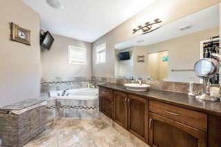 Photo 16: 494 Boulder Creek Way SE: Langdon Semi Detached for sale : MLS®# A1148702