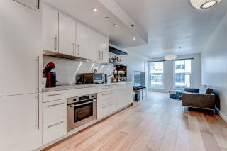 """Photo 4: 503 36 WATER Street in Vancouver: Downtown VW Condo for sale in """"TERMINUS"""" (Vancouver West)  : MLS®# R2545445"""