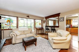 Photo 3: 1368 MARY HILL Lane in Port Coquitlam: Mary Hill 1/2 Duplex for sale : MLS®# R2603291