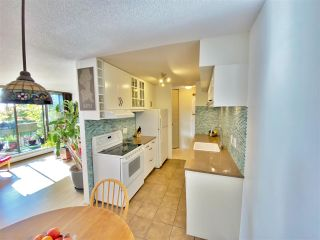 """Photo 2: 204 4105 IMPERIAL Street in Burnaby: Metrotown Condo for sale in """"SOMERSET HOUSE"""" (Burnaby South)  : MLS®# R2511381"""