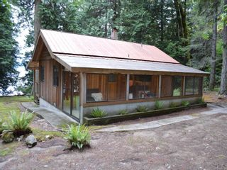 Photo 50: 320 Huck Rd in : Isl Cortes Island House for sale (Islands)  : MLS®# 863187