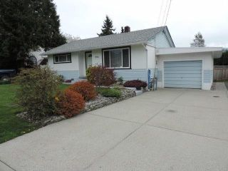 Photo 1: 9716 WILLIAMS Street in Chilliwack: Chilliwack N Yale-Well House for sale : MLS®# R2562468