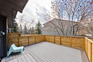 Photo 30: #37 10 Point Drive NW in Calgary: Point McKay Row/Townhouse for sale : MLS®# A1074626