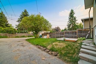 Photo 27: 51 Holland Street NW in Calgary: Highwood Semi Detached for sale : MLS®# A1131163