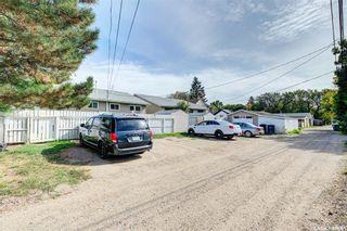 Photo 48: 1629 B Avenue North in Saskatoon: Mayfair Residential for sale : MLS®# SK870947