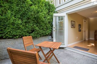 "Photo 26: 5412 LARCH Street in Vancouver: Kerrisdale Townhouse for sale in ""LARCHWOOD"" (Vancouver West)  : MLS®# R2466772"