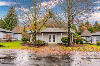 "Photo 30: 27 8567 164 Street in Surrey: Fleetwood Tynehead Townhouse for sale in ""Monta Rosa"" : MLS®# R2523953"