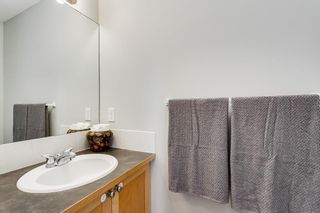 Photo 11: 1401 140 SAGEWOOD Boulevard SW: Airdrie Row/Townhouse for sale : MLS®# A1151649