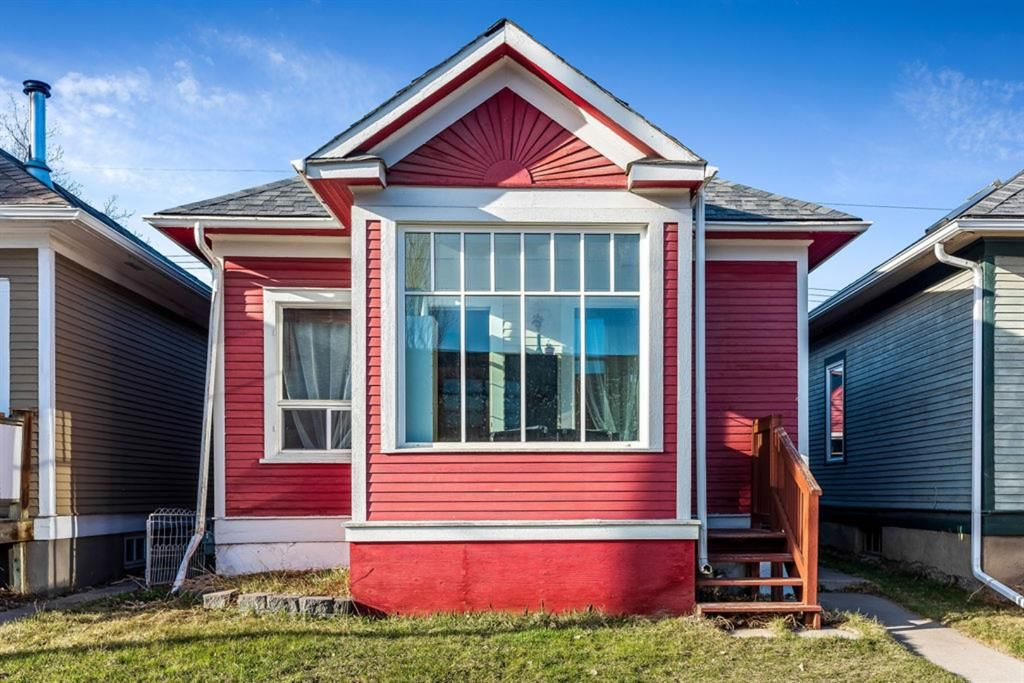 Main Photo: 1730 34 Avenue SW in Calgary: South Calgary Detached for sale : MLS®# A1089531